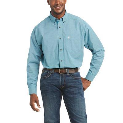Ariat Men's Pro Series Fenton Classic Fit Shirt
