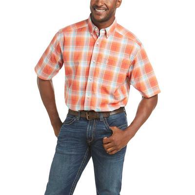Ariat Men's Pro Series Faris Classic Fit Shirt