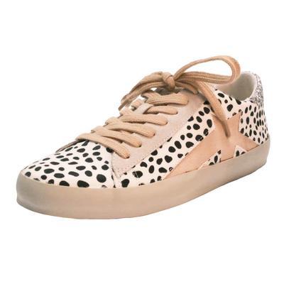 Women's Cheetah Print Sabrina Shoe