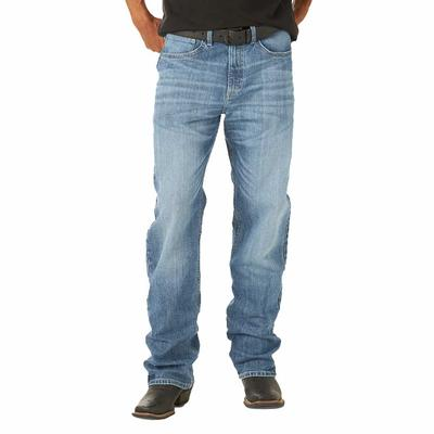 Wrangler Men's 20X No. 33 Extreme Relaxed Gladiator Jeans
