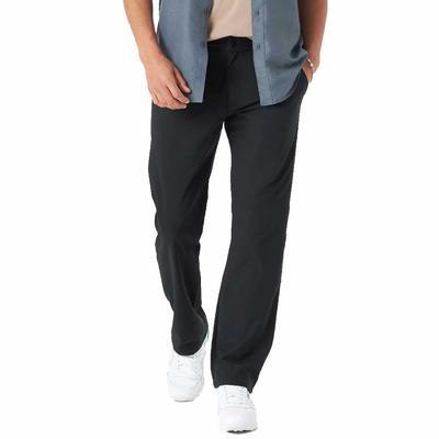 Wrangler Men's ATG Black Chino Pants