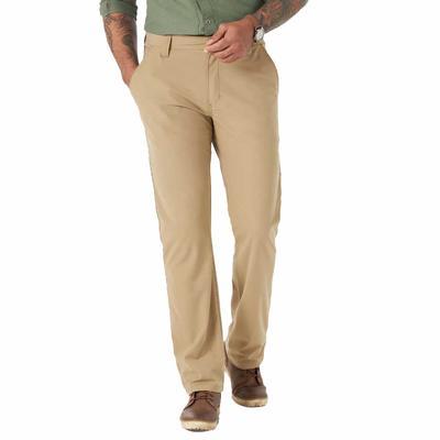 Wrangler Men's ATG Elmwood Chino Pants