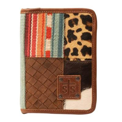 STS Ranchwear Remnants Magnetic Wallet