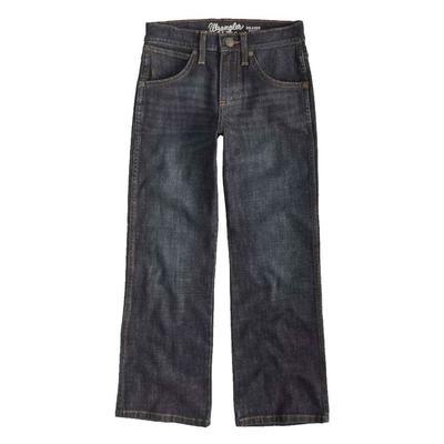 Wrangler Boy's Retro Bootcut Jeans