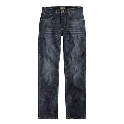 Wrangler Boy's 42 Vintage Straight Leg Jeans