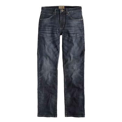Wrangler Boy's 20X Straight Leg Jeans