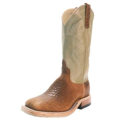 Anderson Bean Tucson Bison Western Boots