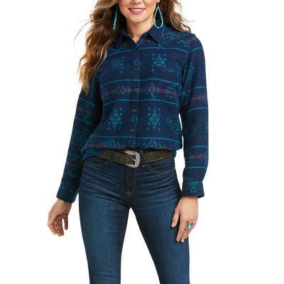 Ariat Women's R.E.A.L.Billie Jean Shirt
