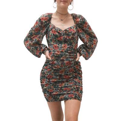 Buddy Love Women's Madeline Blooms Dress