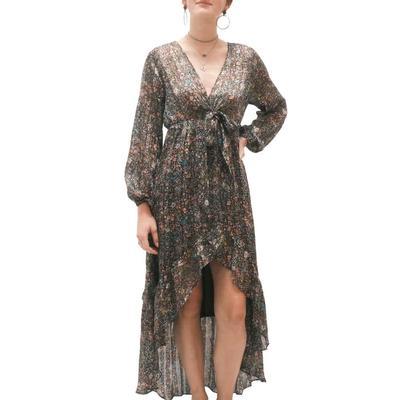 Buddy Love Women's Aisha Floral Dress