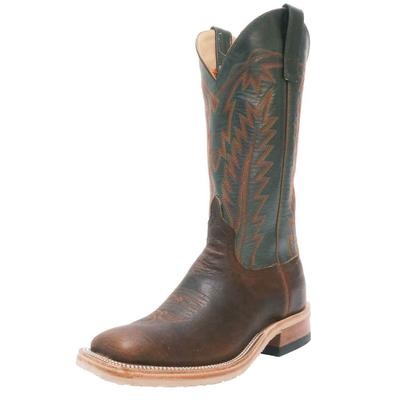 Anderson Bean Mike Bison Luster Western Boots