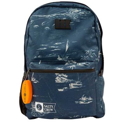 Salty Crew Brig Backpack