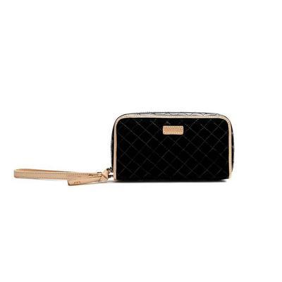 Consuela's Jax Wristlet Wallet