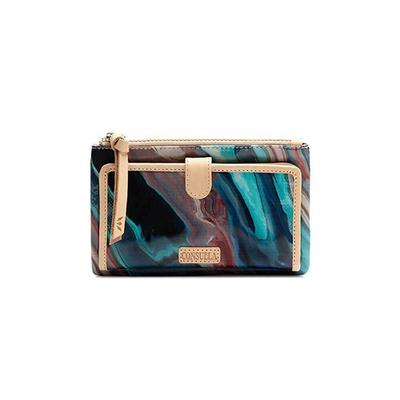 Consuela's Kari Slim Wallet