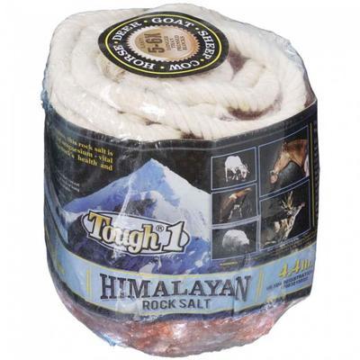 Himalayan Rock Salt By Tough1