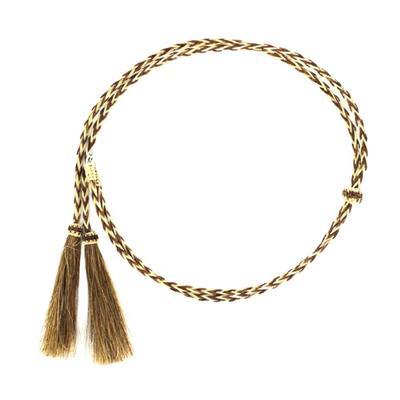 M&F Western Stampede Strings Hatband