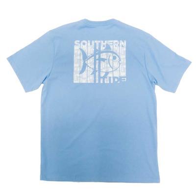 Southern Tide Men's Skipjack Happy Hour Shirt