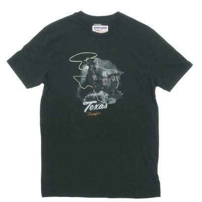 Wrangler Men's Texas Ropes Graphic T-Shirt