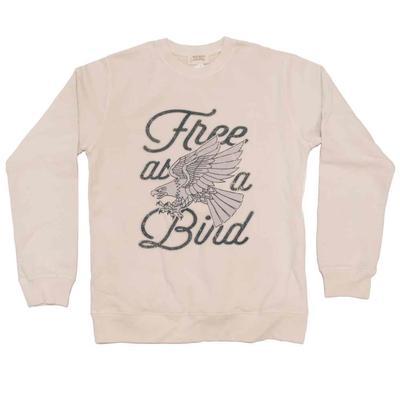 Women's Free As A Bird Graphic Sweatshirt