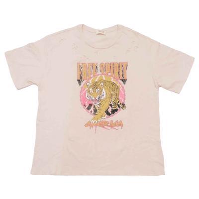 Women's Free Spirit Vintage Tiger T-Shirt
