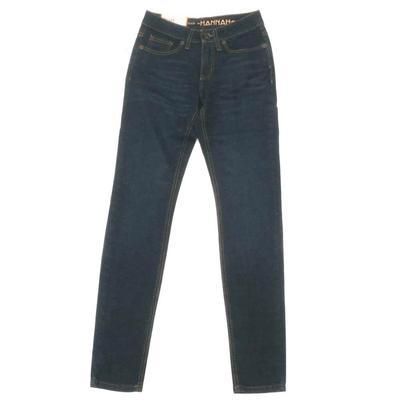 Cruel Girl Women's Hannah Skinny Jeans