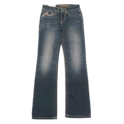 Cruel Girl Women's Hannah Medium Stone Jeans