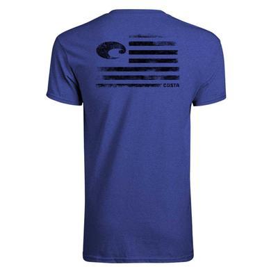 Costa Men's Shirt Sleeve Pride Tee