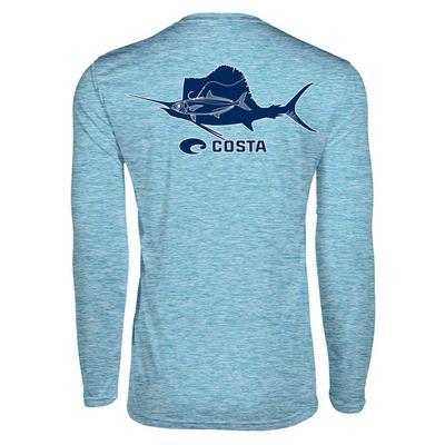 Costa Men's Dorado Long Sleeve