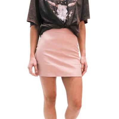 Buddy Love Women's Piper Skirt