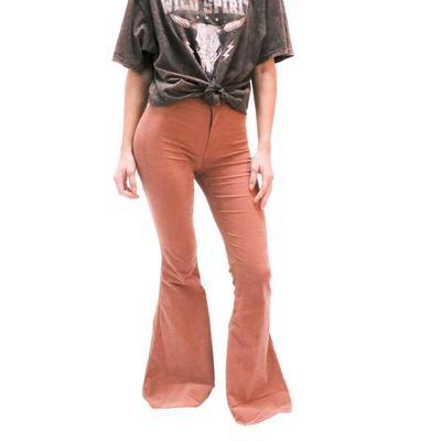 Buddy Love Women's Moonshine Denim Pants