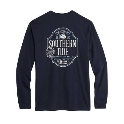 Southern Tide Men's Skipjack Special Reserve Long Sleeve