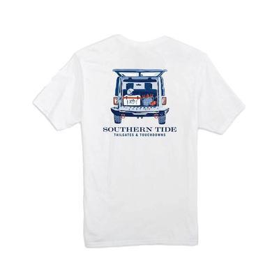 Southern Tide Men's Tailgates & Touchdowns T-Shirt