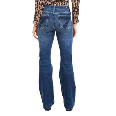 7 For All Mankind Women's Dojo Bryant Jeans