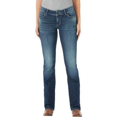 Wrangler Women's Mae Bootcut Jeans