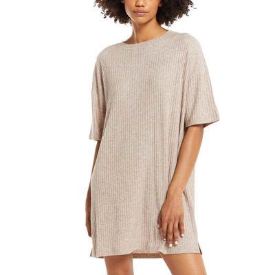 Z Supply Women's Denny Ribbed Dress