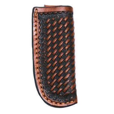 Knife Sheath Leather