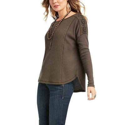 Ariat Women's Everyday Long Sleeve Top