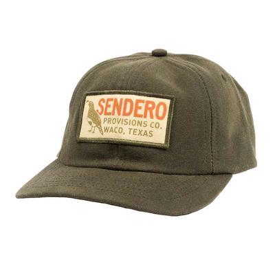 Sendero Provisions Co. The Gambler Cap