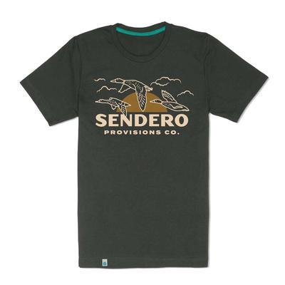 Sendero Provision Co. Men's Migration T-Shirt