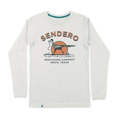 Sendero Provisions Co. Men's Desert Road Runner Long Sleeve