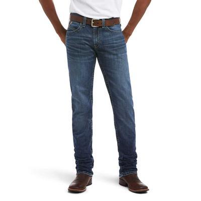 Ariat Men's M1 Vintage Creek Stackable Straight Leg Jeans