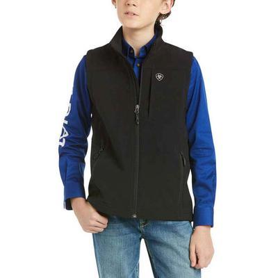 Ariat Boy's Vernon 2.0 Softshell Vest