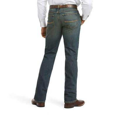 Ariat Men's Legacy Straight Jeans
