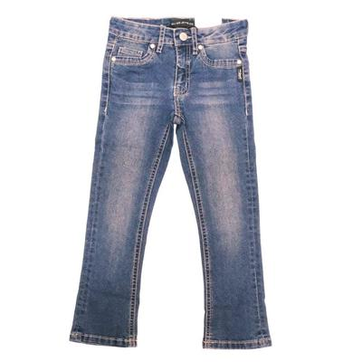 Silver Girl's Tammy Bootcut Jeans