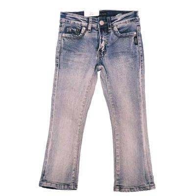Silver Girl's Bleached Tammy Bootcut Jeans