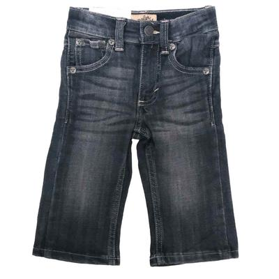 Wrangler Youth Vintage Bootcut Jeans