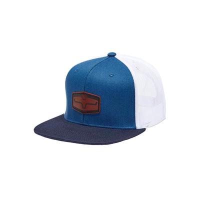 Kimes Ranch Men's Rays Premium Royal Cap