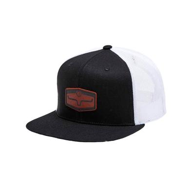 Kimes Ranch Men's Rays Premium Black Cap
