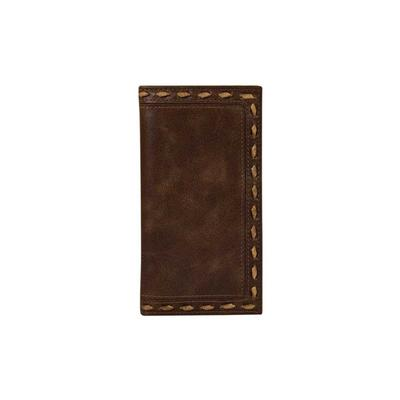Justin's Whip Stitch Rodeo Wallet