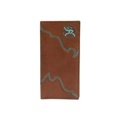 Roughy Stitch Rodeo Wallet